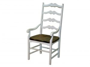 Chaise Cappucine Capitaine